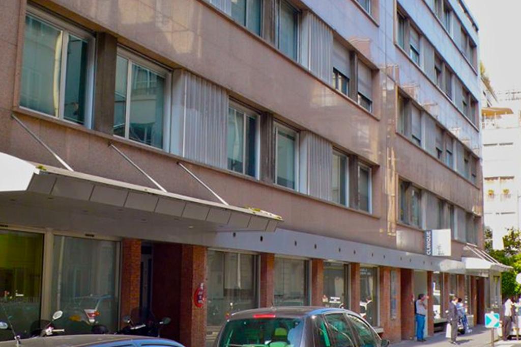 clinique turin paris - photo#38