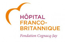 Hospital Franco-Britannique - Fondation Cognacq-Jay